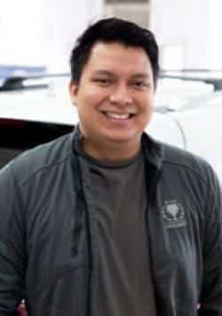 Eduardo Galdamez