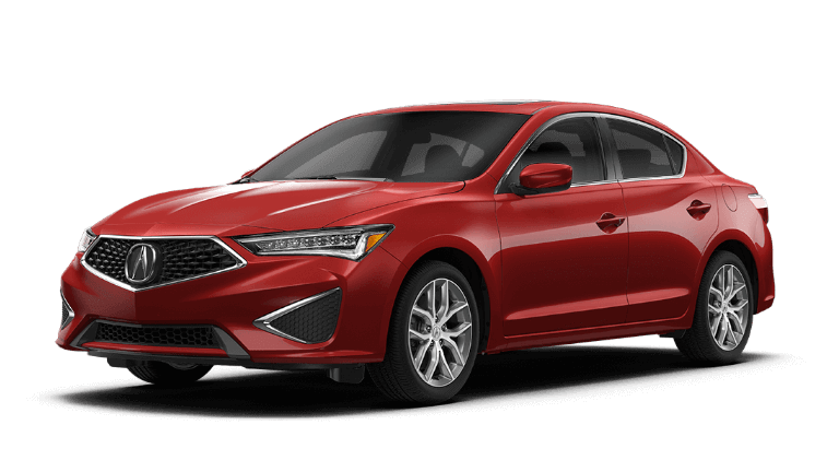 2020 Acura ILX Standard - Performance Red