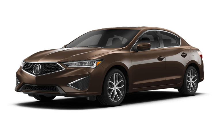 2020 Acura ILX Technology Package - Canyon Copper