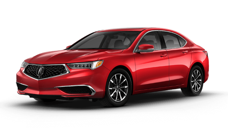 2020 Acura TLX Standard - Performance Red