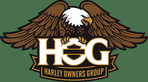 HOG Harley Owners Group logo