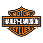 Harley-Davidson Bar and Shield - Full Color