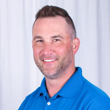Nick Linsmeyer, Collision Center Estimator