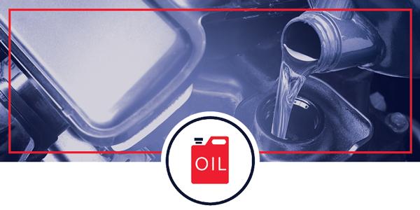 Oil Change Service near Oshkosh
