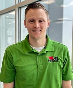 Matt Hodges