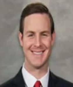 Jay Hodge