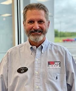 Gary Kammer