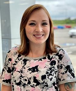 Tara Girard