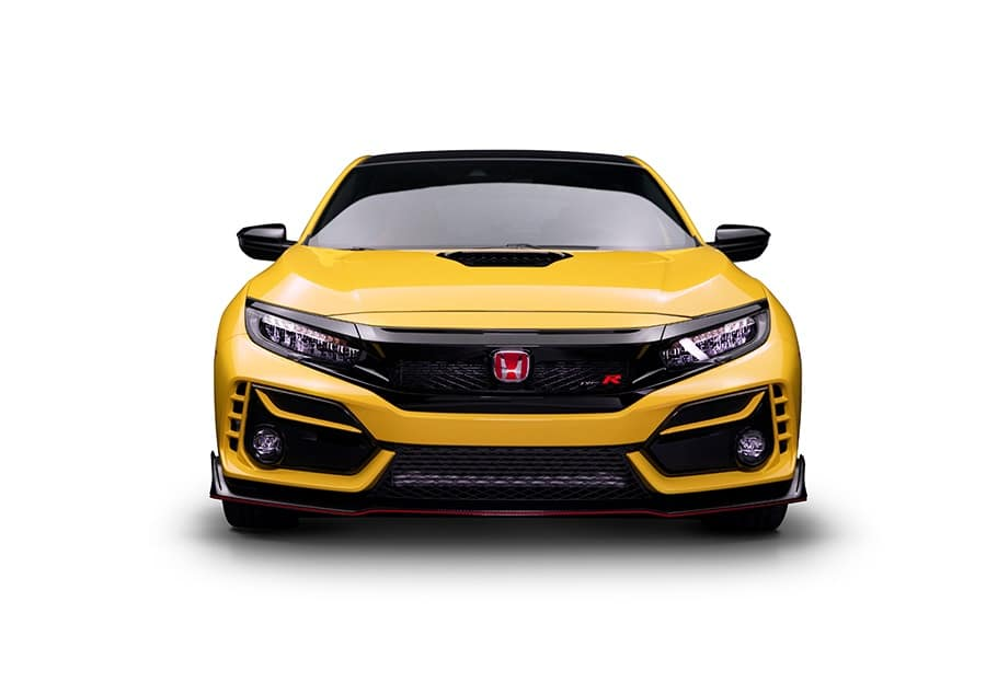 2021 Civic TYPE R Review Jay Honda of Bedford