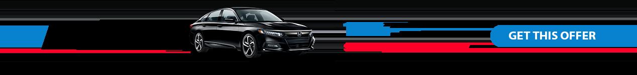 2020 Honda Accord at Jay Honda of Bedford