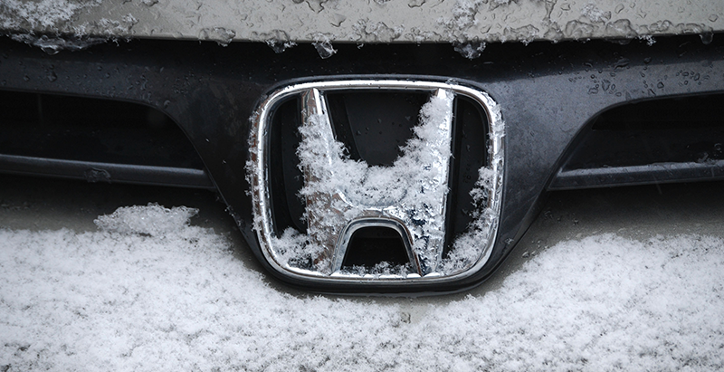 Getting Your Car Ready for Winter - Jay Honda of Bedford