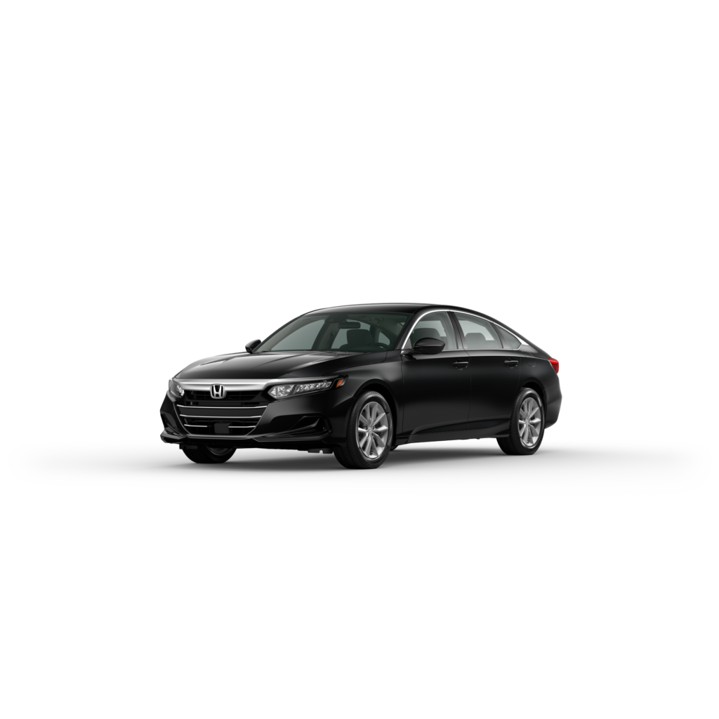 Reserve This 2021 Honda Accord Sedan LX