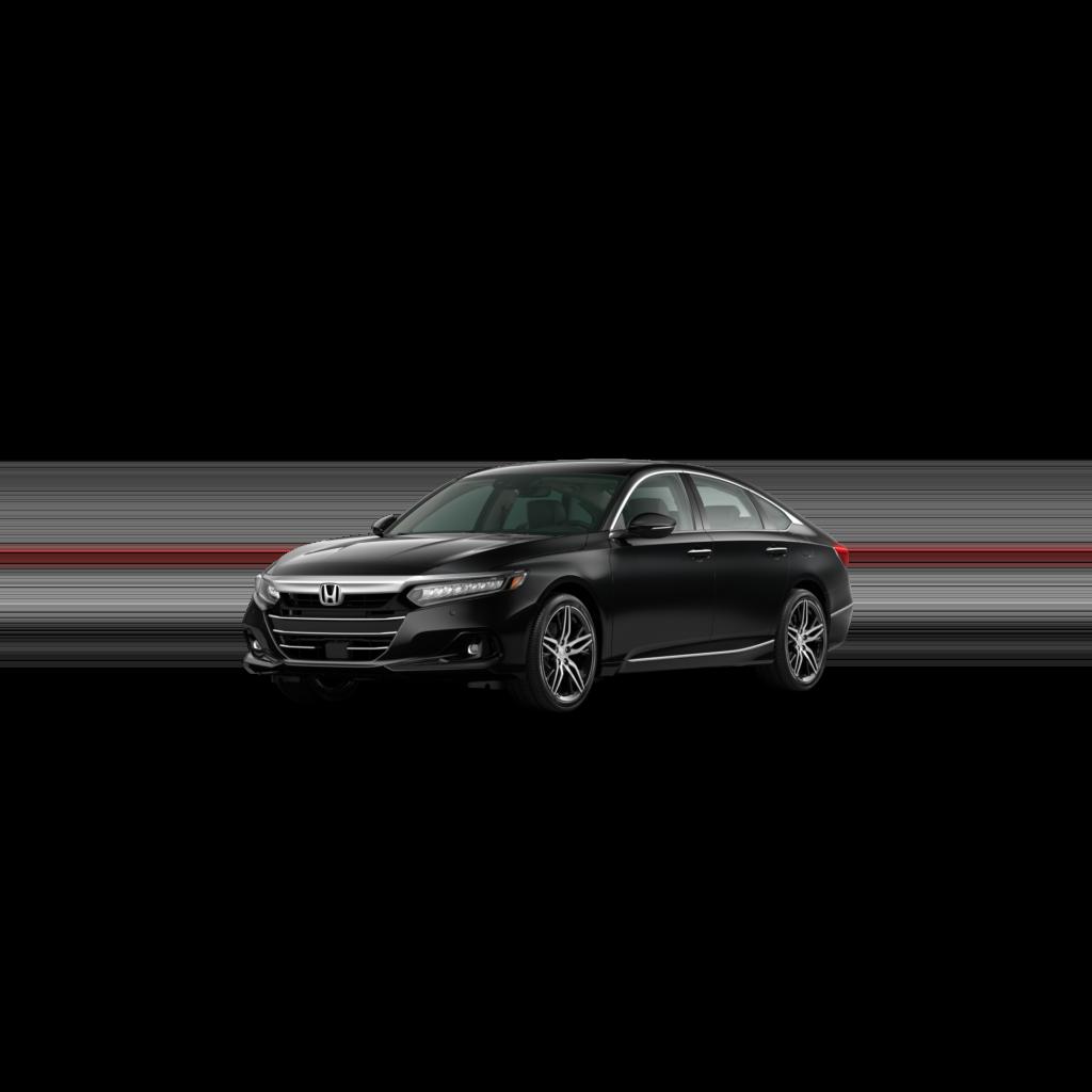 Reserve This 2021 Honda Accord Sedan Touring 2.0T