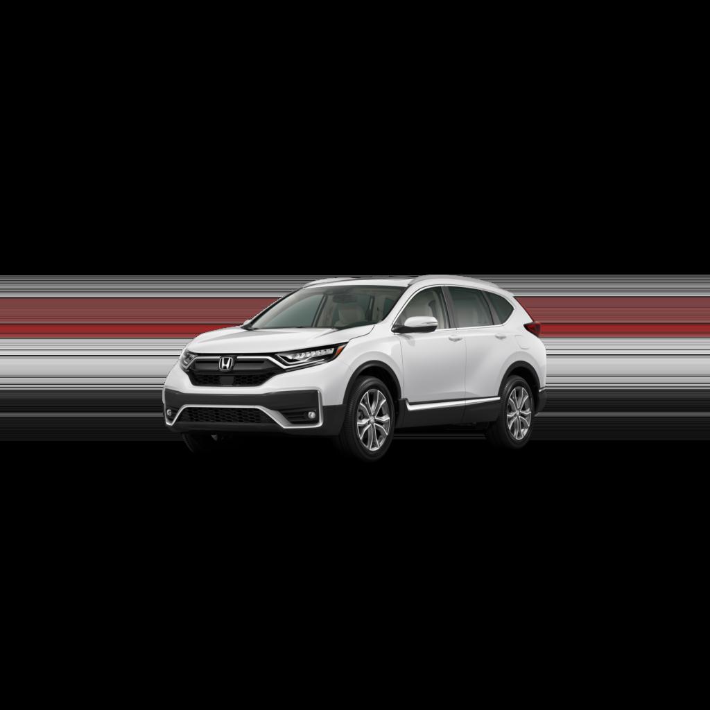 Reserve This 2021 Honda CR-V Touring