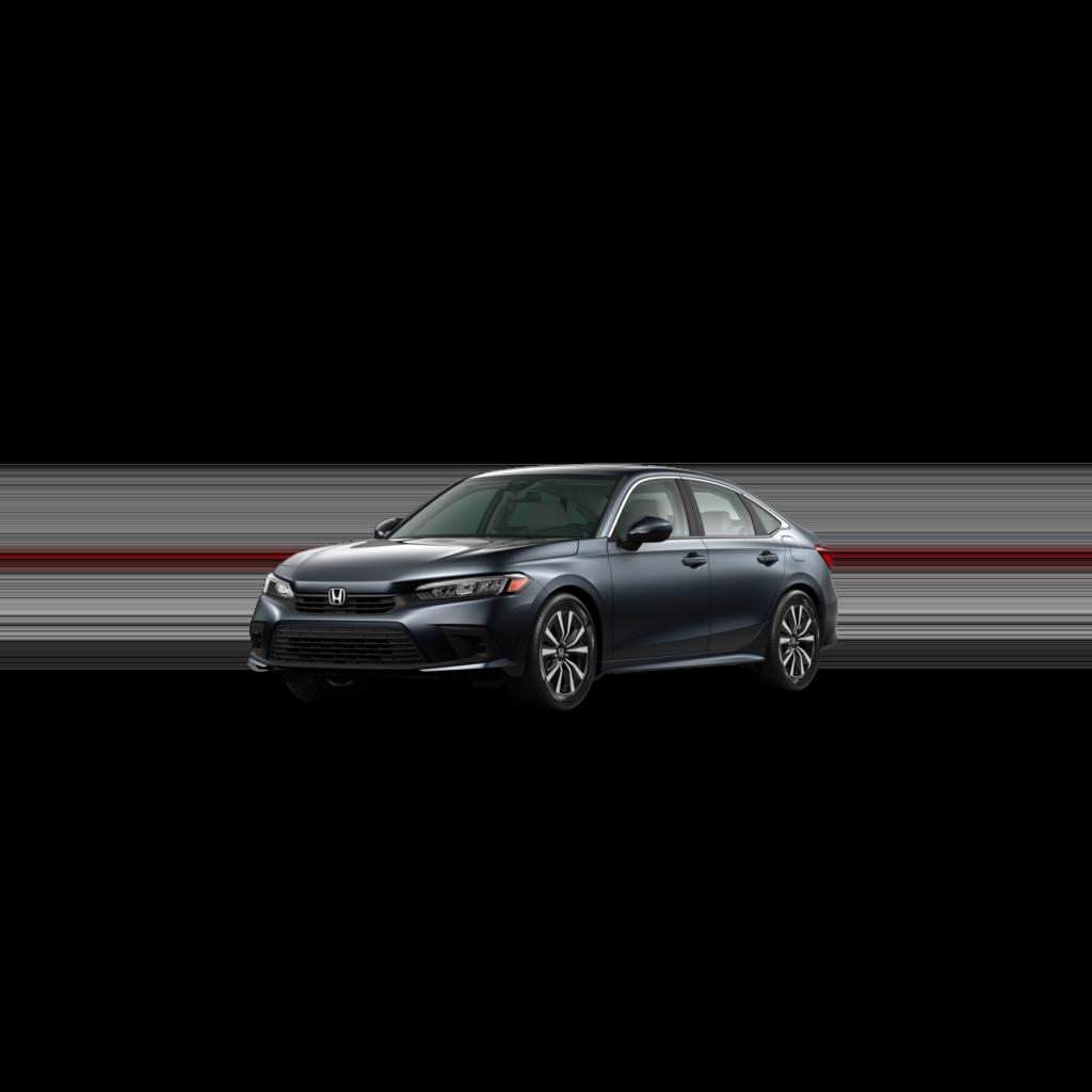 Reserve This 2022 Honda Civic Sedan EX