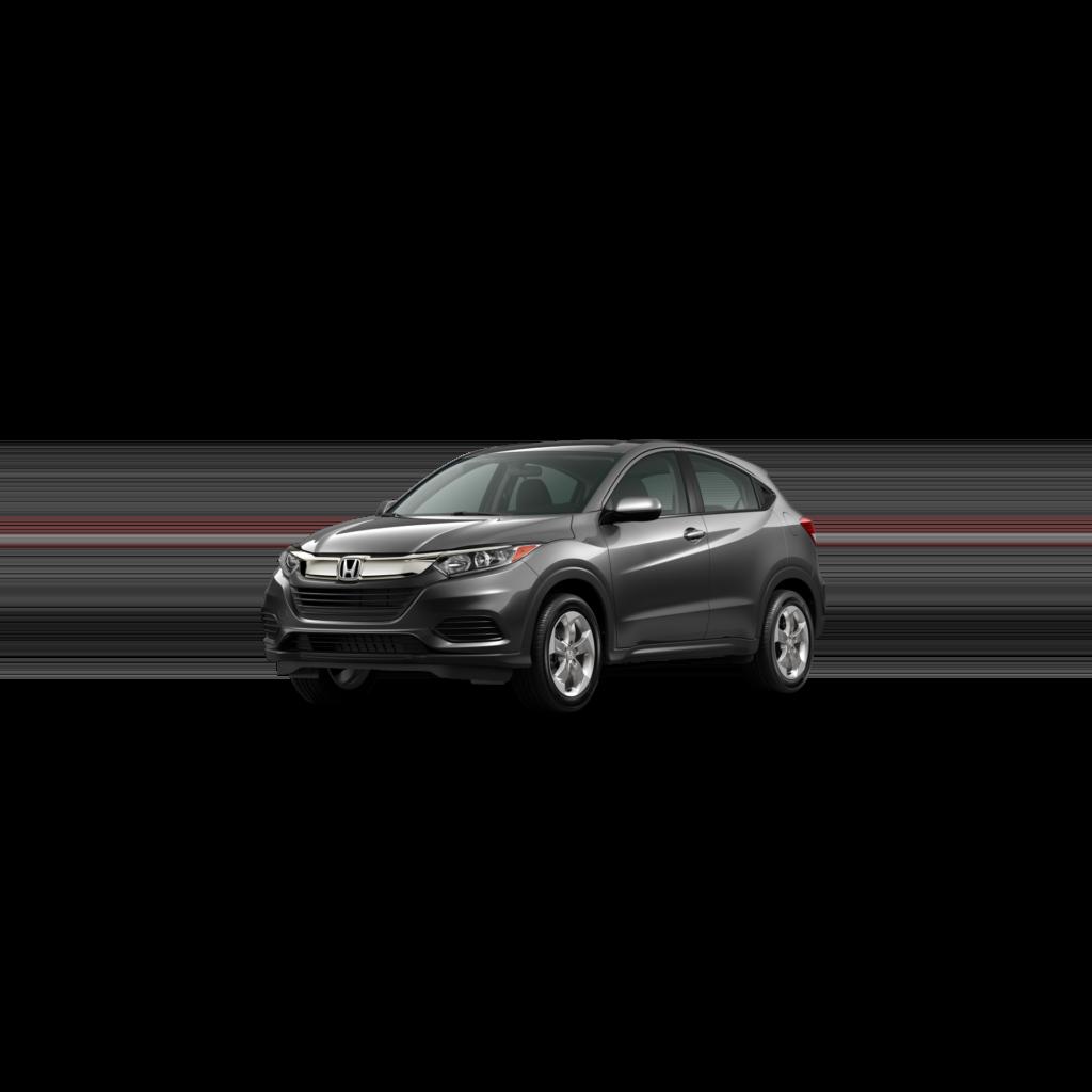Reserve This 2022 Honda HR-V LX