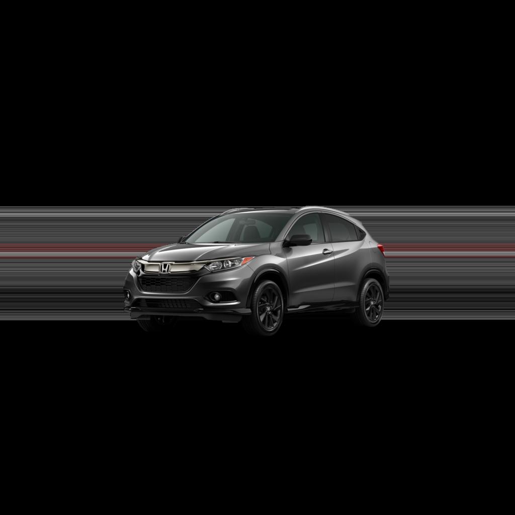 Reserve This 2022 Honda HR-V Sport
