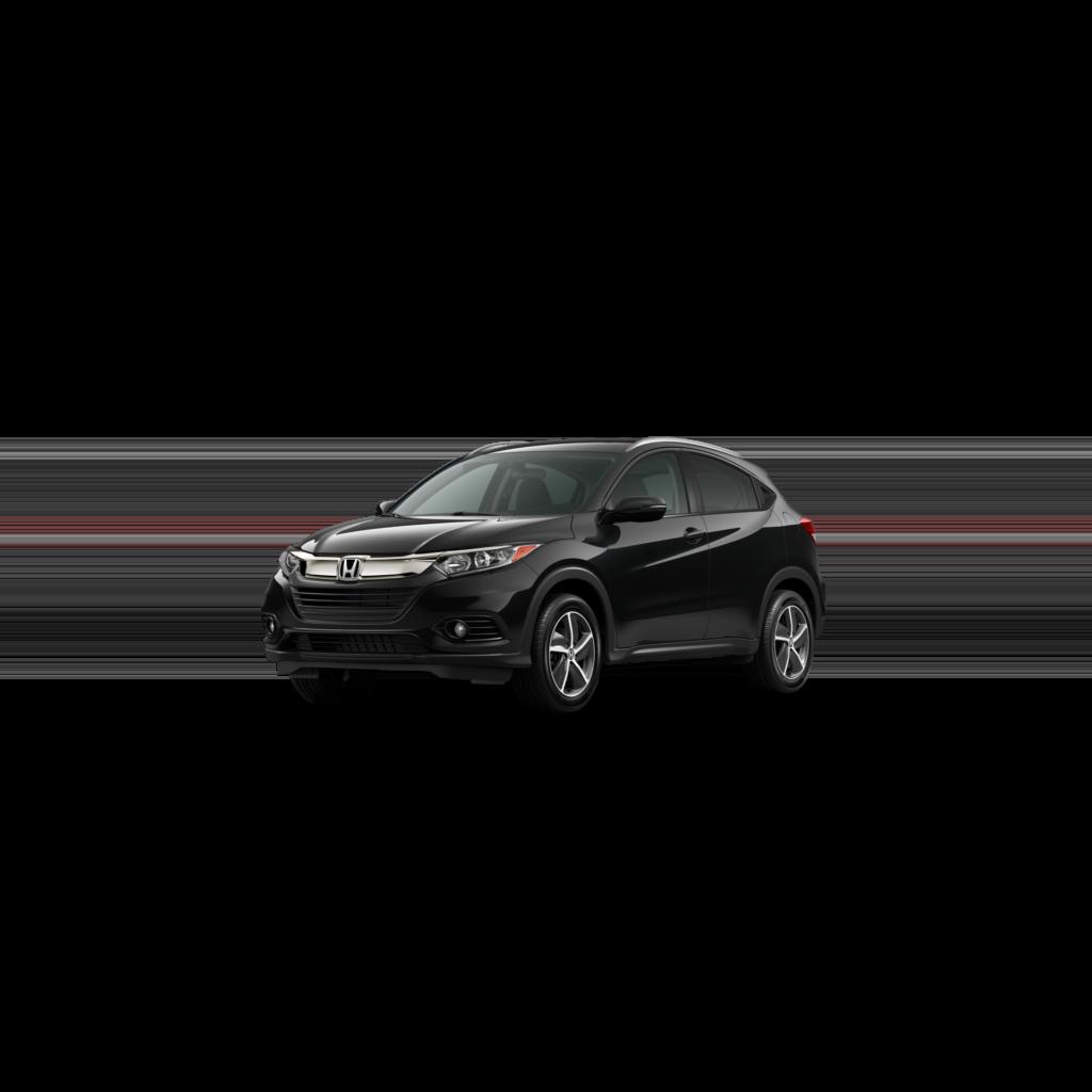 Reserve This 2022 Honda HR-V EX