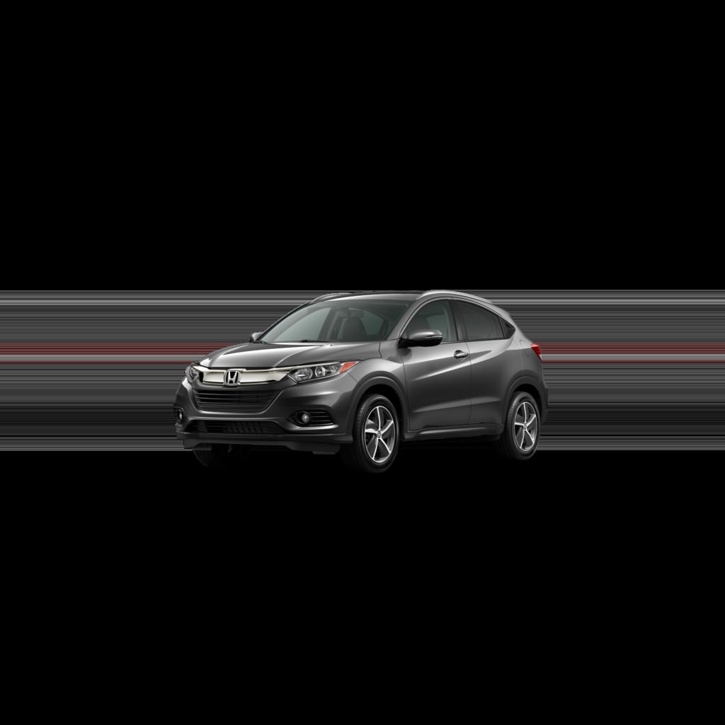Reserve This 2022 Honda HR-V EX-L