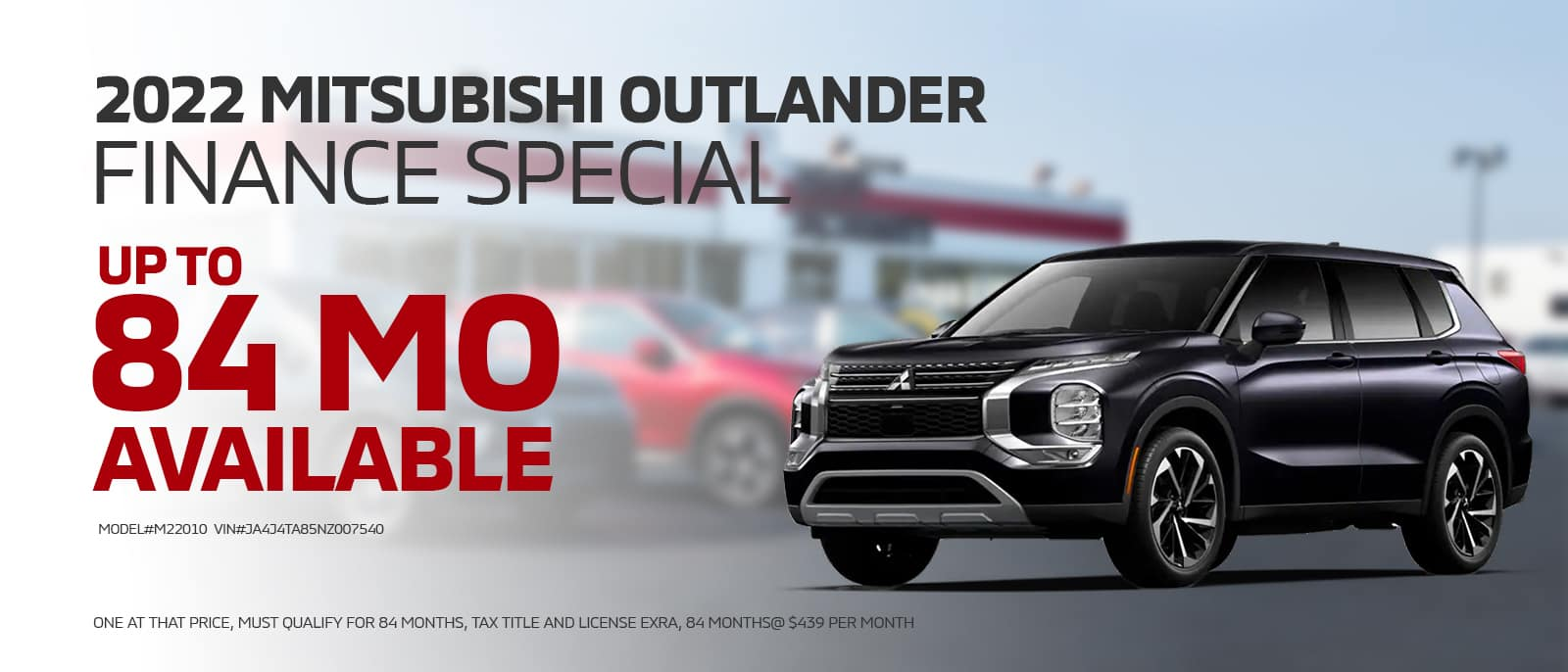may2021-OUTLANDER Finance purchase