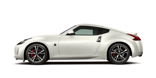 2020 Nissan 370Z Research Model