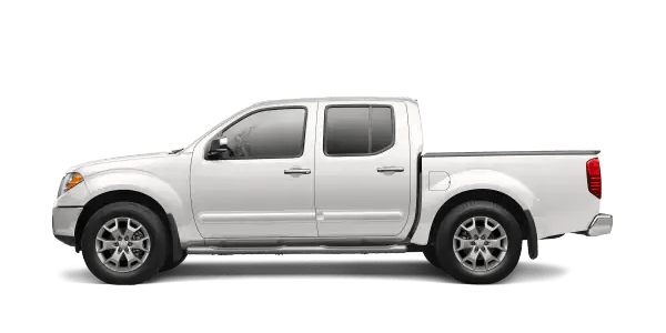 2020 Nissan Frontier Research Model