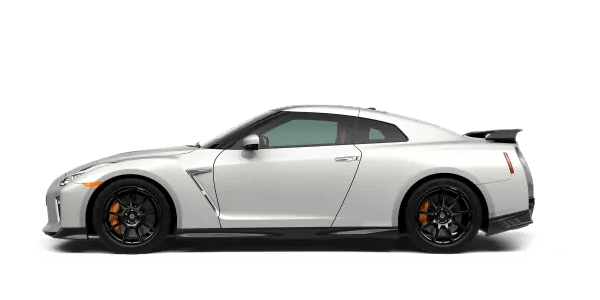 2020 Nissan GT-R Research Model