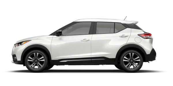 2020 Nissan Kicks Research Model