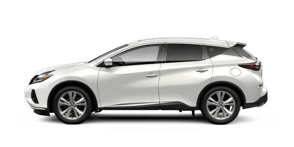 2020 Nissan Murano Research Model