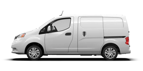 2020 Nissan NV200 Compact Cargo Research Model