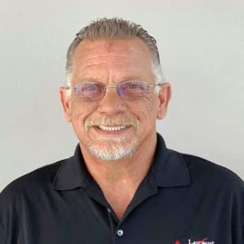 Jeff Belcher