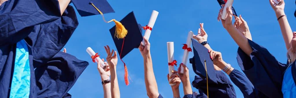 College Grad Discount
