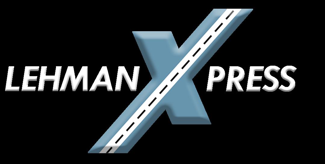 Lehman XPRESS logo