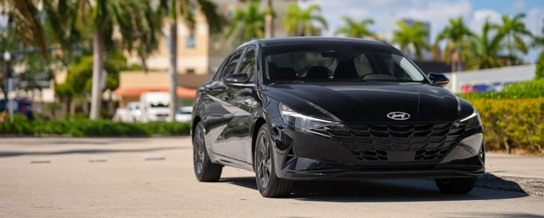Hyundai Dealer Miami at Lehman Hyundai
