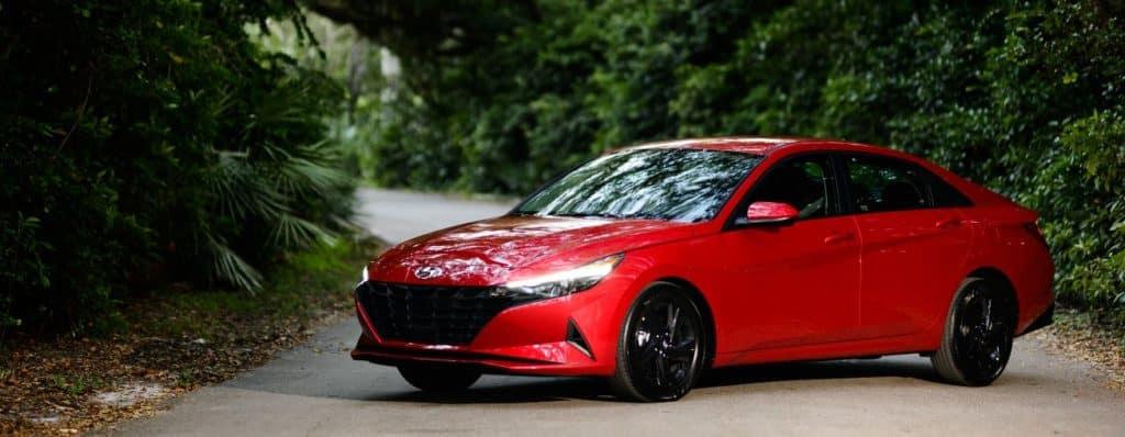 Hyundai Elantra Miami Gardens