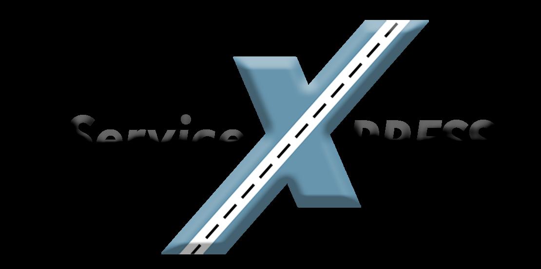 Service XPRESS logo