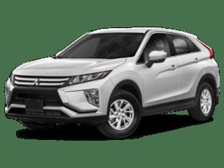 2020 Mitsubishi Eclipse Cross ES 1.5T