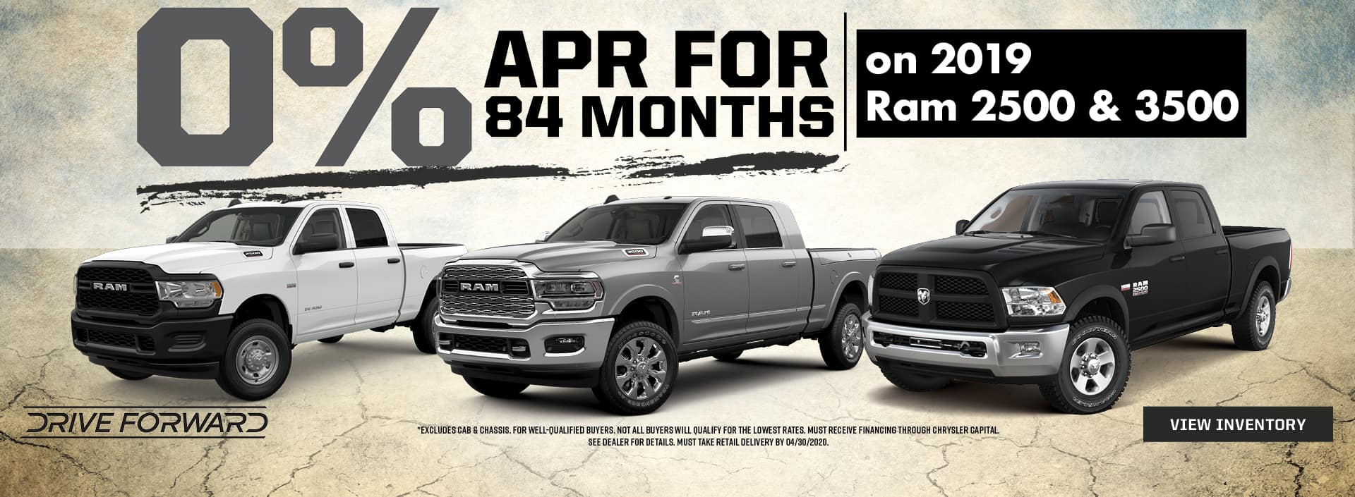 Heavy Duty Ram Deals