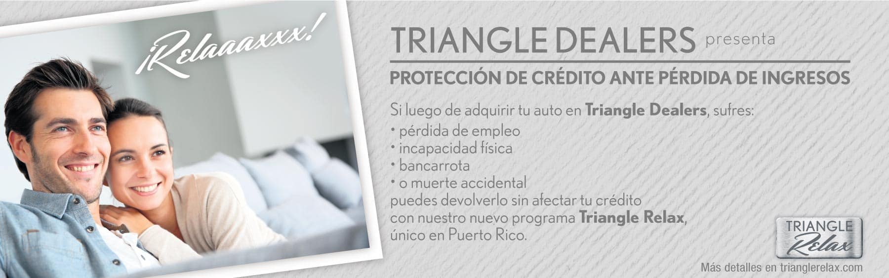 Triangle Relax