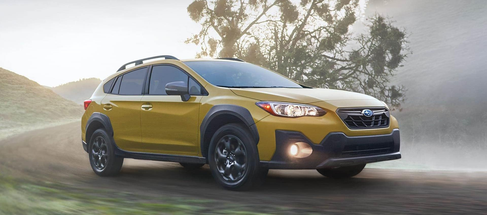 2021 Subaru Crosstrek in St. Louis