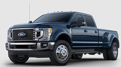 2021 Ford Super Duty F-450 Lariat in St. Louis