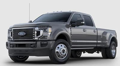 2021 Ford Super Duty F-450 Limited in St. Louis
