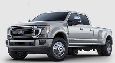2021 Ford Super Duty F-450 Platinum in St. Louis