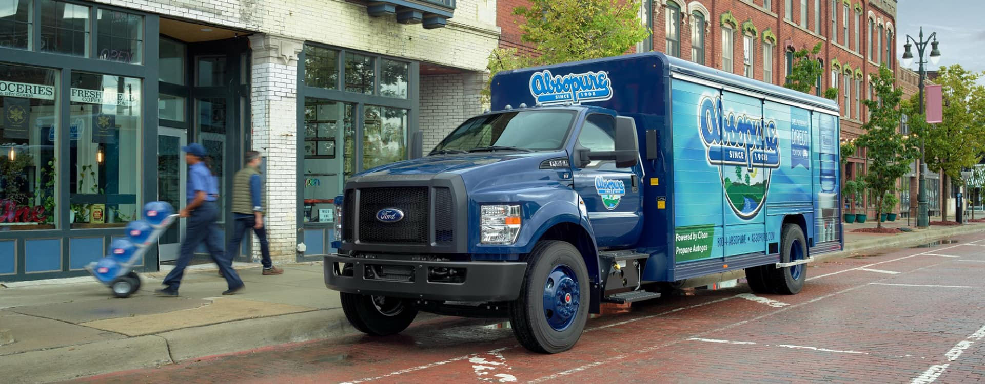 2021 Ford F-650/F-750 in St. Louis