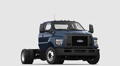 2021 Ford F-750 SD Diesel Straight Frame in St. Louis
