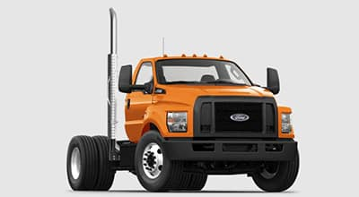 2021 Ford F-750 SD Diesel Tractor in St. Louis