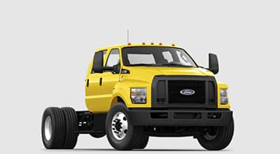 2021 Ford F-750 SD Gas Straight Frame in St. Louis