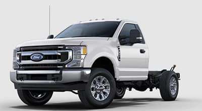 2021 Ford Super Duty Chassis Cab F-350 XLT in St. Louis