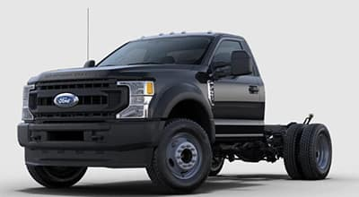 2021 Ford Super Duty Chassis Cab F-450 XL in St. Louis