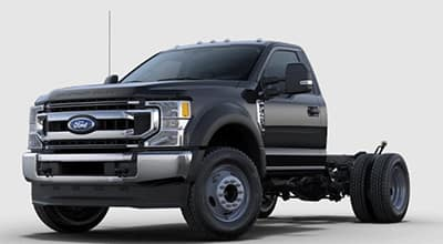 2021 Ford Super Duty Chassis Cab F-450 XLT in St. Louis